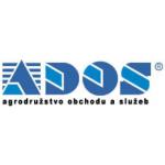 ADOS agrodružstvo obchodu a služeb – logo společnosti