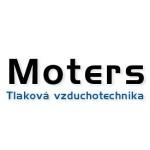 MOTERS.CZ s.r.o. – logo společnosti