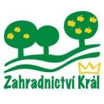 Král – zahradnické práce, s.r.o. - údržba zeleně Praha – logo společnosti