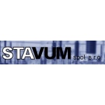STAVUM, spol. s r.o. – logo společnosti