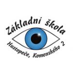 Základní škola Hustopeče, Komenského 163/2, okres Břeclav, příspěvková organizace – logo společnosti