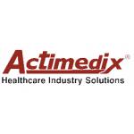 ACTIMEDIX s.r.o. – logo společnosti