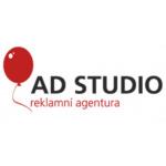 AD STUDIO s.r.o. – logo společnosti