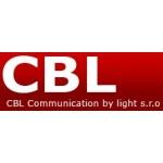 CBL Communication by light s.r.o. – logo společnosti