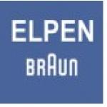 Prodejna ELPEN BRAUN – logo společnosti