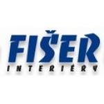Fišer interiéry – logo společnosti