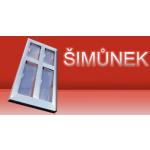 Šimůnek Oldřich- okna a dveře – logo společnosti