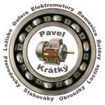 Pavel Krátký – logo společnosti