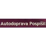 Pospíšil Jan - autodoprava – logo společnosti