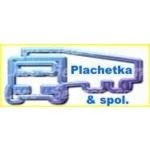 Plachetka a spol., spol. s r.o. – logo společnosti