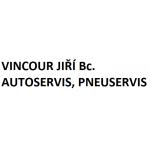 Vincour Jiří - Odtahová služba – logo společnosti