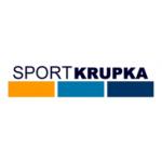 SPORT KRUPKA, s.r.o. (pobočka Krupka) – logo společnosti