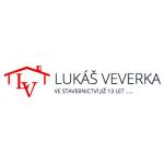 Lukáš Veverka-stavební práce – logo společnosti