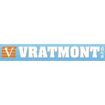VRATMONT, s.r.o. – logo společnosti
