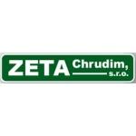 ZETA Chrudim, s.r.o. – logo společnosti