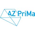 AZ PRIMA, spol. s r.o. - tiskové a mailingové služby Praha – logo společnosti