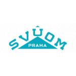 SVÚOM s.r.o. - Materiálové inženýrství a protikorozní ochrana – logo společnosti