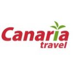 CANARIA TRAVEL, spol. s r.o. - Dovolená Kanárské ostrovy – logo společnosti