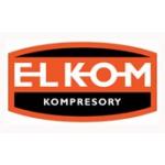ELKOM - kompresory s.r.o. – logo společnosti
