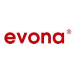 EVONA a.s. – logo společnosti