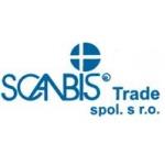 SCANBIS TRADE s.r.o. – logo společnosti