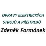Zdeněk Formánek- ELEKTROSERVIS CHRUDIM – logo společnosti