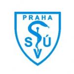 Státní veterinární ústav Praha (pobočka Praha) – logo společnosti