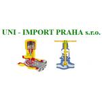 UNI-IMPORT Praha spol. s r.o. – logo společnosti