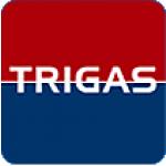 TRIGAS group s.r.o. – logo společnosti