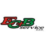 EC + B service, s.r.o. – logo společnosti