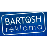 BARTOSH, s.r.o. – logo společnosti