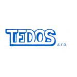 TEDOS s.r.o. – logo společnosti