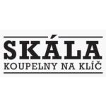 Skála- Koupelny na klíč – logo společnosti
