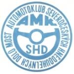 Automoto klub SHD Most v AČR – logo společnosti