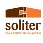 Zdeněk Kehar-SOLITER – logo společnosti