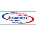 Kabourek - VZT, s.r.o. – logo společnosti
