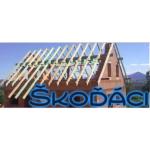 Jaroslav Škoda-ŠKOĎÁCI – logo společnosti