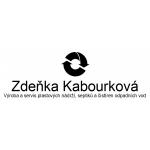 Kabourková Zdeňka – logo společnosti
