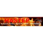 HASTEP, spol. s r.o. – logo společnosti