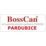 BossCan Pardubice - Brandejský Milan – logo společnosti