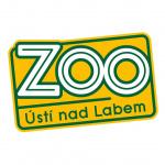 Zoologická zahrada Ústí nad Labem, příspěvková organizace – logo společnosti
