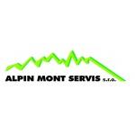 Alpin Mont Servis, s.r.o. – logo společnosti