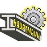 Hauptmann Eduard – logo společnosti