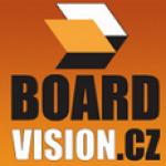 Board Vision, s.r.o. – logo společnosti
