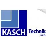 KASCH Technik s.r.o. – logo společnosti