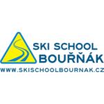 Lyžařská škola Brouřňák - Skimikulov – logo společnosti