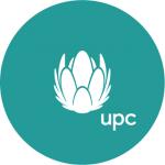 UPC Česká republika, s.r.o. – logo společnosti