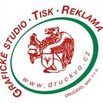 DRUCKVO, spol. s r.o. – logo společnosti