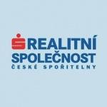 Realitní společnost České spořitelny, a.s. – logo společnosti