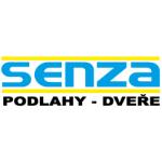Marek Kiezler - Senza podlahové centrum – logo společnosti
